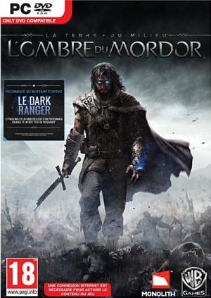 La Terre du Milieu : L'Ombre du Mordor sur PC