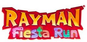 Jaquette de Rayman Fiesta Run