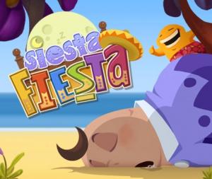 Siesta Fiesta sur 3DS