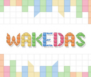 Wakedas sur 3DS