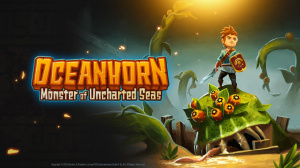 Oceanhorn : Monster of Uncharted Seas sur iOS