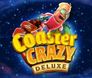 Coaster Crazy Deluxe sur WiiU