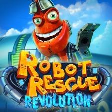 Robot Rescue Revolution sur PS3