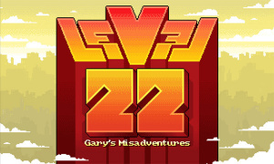 Level 22 Gary's Misadventures sur Android