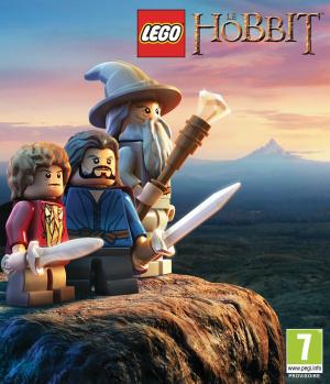 LEGO Le Hobbit sur ONE