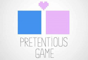 Pretentious Game sur iOS