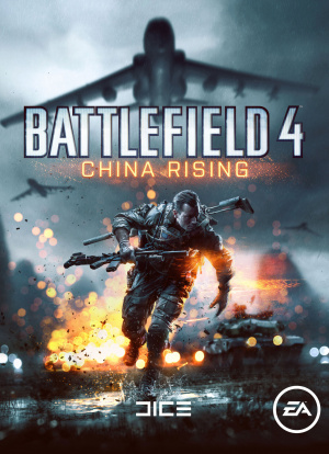 Battlefield 4 : China Rising sur PS3