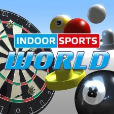Indoor Sports World sur Vita