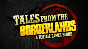 Tales from the Borderlands : Episode 3 - Catch a Ride