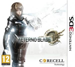 Aeterno Blade sur 3DS