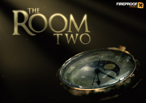 The Room Two sur iOS