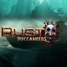 Rust Buccaneers sur PS3