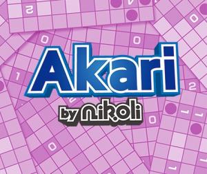 Akari by Nikoli sur 3DS