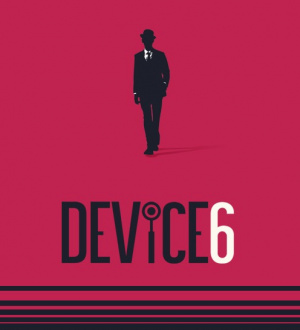 Device 6 sur iOS