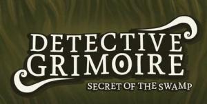 Detective Grimoire : Secret of the Swamp sur Android