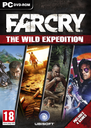 Far Cry : L'Expédition Sauvage