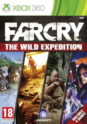 Far Cry : L'Expédition Sauvage sur 360