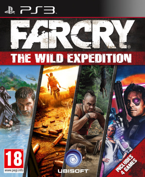 Far Cry : L'Expédition Sauvage sur PS3