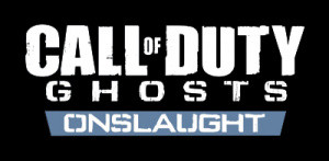 Call of Duty : Ghosts : Onslaught sur 360