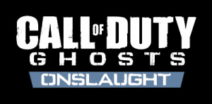Call of Duty : Ghosts : Onslaught sur PS3