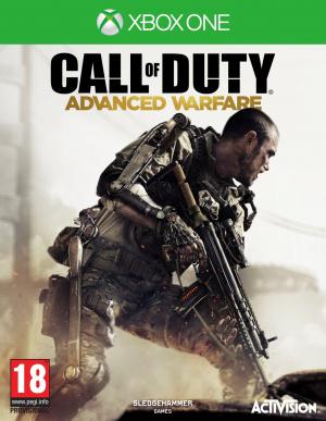 Call of Duty : Advanced Warfare sur ONE