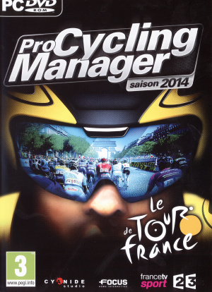 Pro Cycling Manager Saison 2014