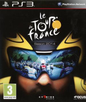 Tour de France 2014 sur PS3