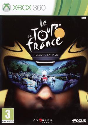Tour de France 2014 sur 360