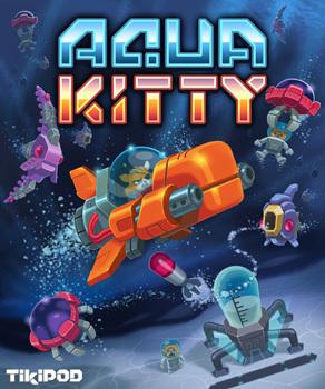 Aqua Kitty : Milk Mine Defender DX sur PS4