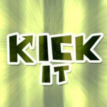 Kick it! sur Android