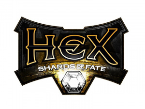 Hex : Shards of Fate sur PC