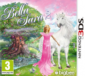 Bella Sara 2.EUR-MULTi11-3DS-PUSSYCAT