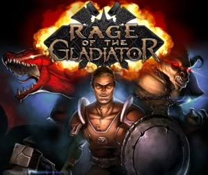 Rage of the Gladiator sur 3DS