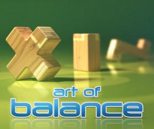 Art of Balance Wii U sur WiiU