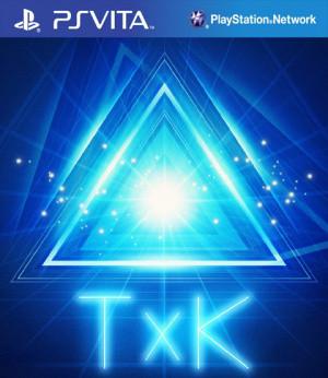 TxK sur Vita