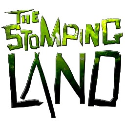 Jaquette de The Stomping Land