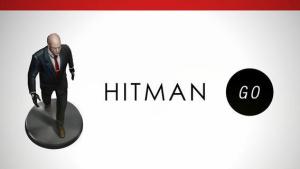 Hitman GO sur iOS