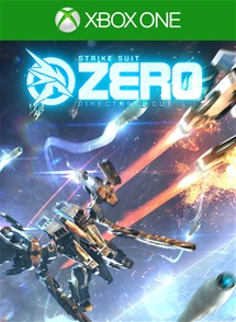 Strike Suit Zero : Director's Cut sur ONE