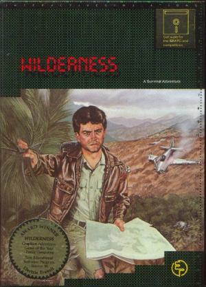 Wilderness : A Survival Adventure sur Mac