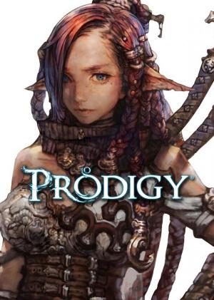 Prodigy sur PC
