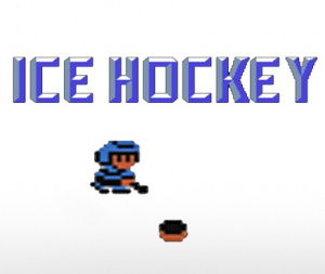 Ice Hockey sur WiiU