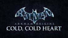 Batman Arkham Origins - Un Coeur de Glace