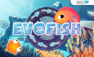 Evofish sur WiiU