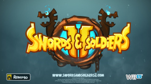Swords & Soldiers II sur WiiU