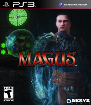 Magus sur PS3