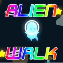 Alien Walk sur Vita