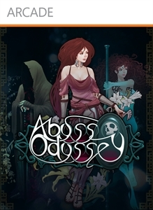 Abyss Odyssey sur 360