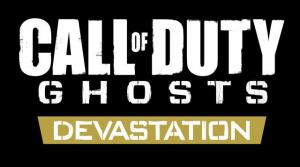 Call of Duty : Ghosts : Devastation