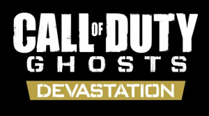 Call of Duty : Ghosts : Devastation sur PS3