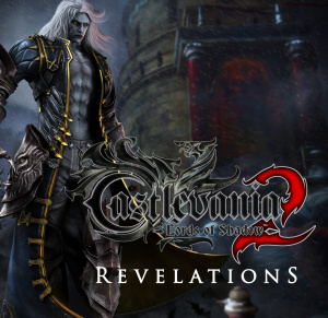 Castlevania : Lords of Shadow 2 - Révélations sur 360